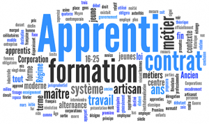Contrat apprentissage en France 2020